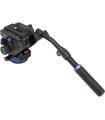 Benro S7 - Cap Video Fluid, sustinere 7KG