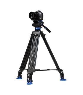 Benro A573TBS7 - Kit Trepied Video Profesional cu Cap Fluid