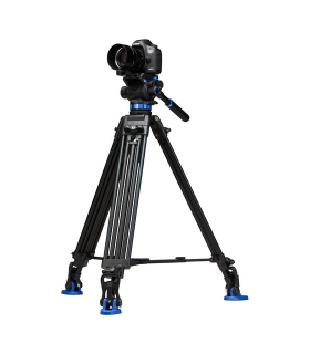 Benro A573TBS7 - Kit Trepied Video