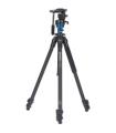 Benro A1573FS2 Kit Trepied Video