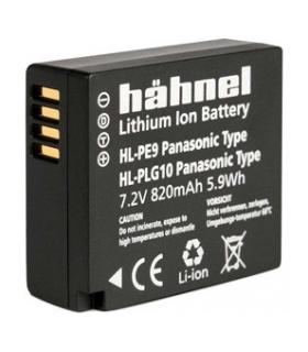 Hahnel HL-PLG10 - acumulator tip replace Panasonic DMW-BLG10E, 820mAh