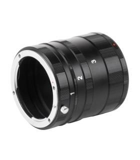 Walimex Macro Ring Set Nikon - set inele macro