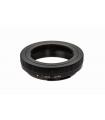 Adaptor T2 Montura Canon EOS