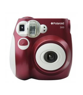 Polaroid Aparat 300 Rosu