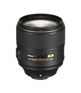 Nikon 105mm f1.4 AF-S ED
