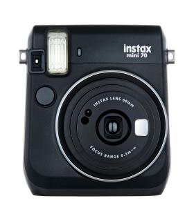 Fujifilm Instax Mini 70 Aparat Foto Instant Midnight Black