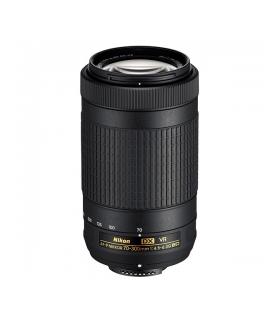 Nikon 70-300mm f4.5-6.3G ED VR AF-P