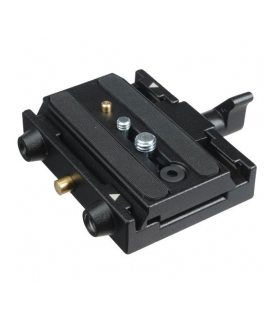 Manfrotto 577 - adaptor quick release