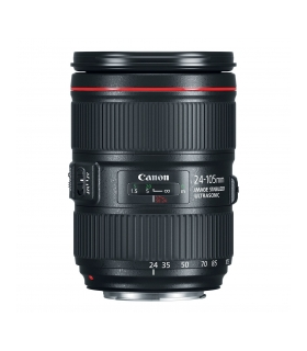 Canon EF 24-105mm f/4 IS USM L II
