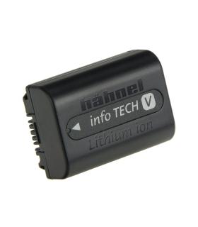 Hahnel HL-XV50 - acumulator replace tip NP-FV50 pentru Sony