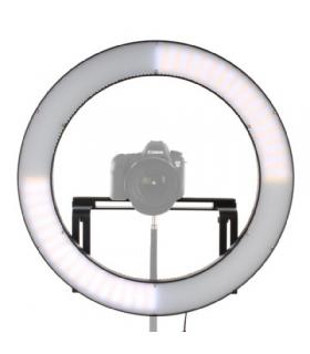Lampa Circulara cu LEDFalcon Eyes DVR-512DVC - 230V