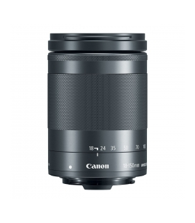 Canon EF-M 18-150mm F3.5-6.3 IS STM - mirrorless