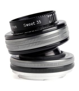 Lensbaby Composer Pro II kit Sweet 35 montura Sony A