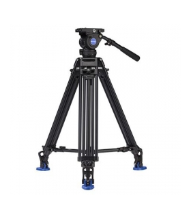 Benro BV8 - Kit Trepied + Cap Video