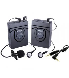Microfon Lavaliera Wireless Boya BY-WM5