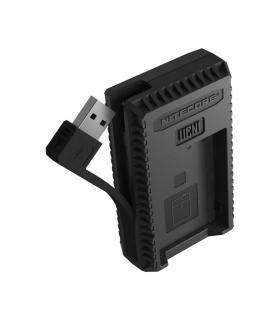 Nitecore UCN1 Incarcator USB pentru Acumulatori Canon