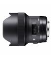 Sigma Obiectiv 14mm f/1.8 DG HSM Art - montura Nikon, negru