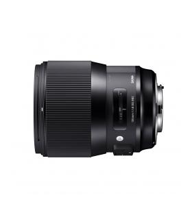 Sigma 135mm Obiectiv Foto DSLR F1.8 DG HSM Montura Canon EF