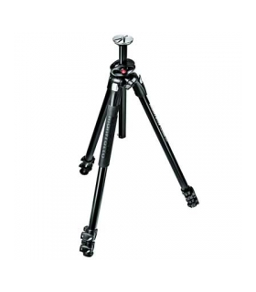 Manfrotto MT290DUA3 - Trepied foto, 3 sectiuni