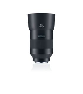 Zeiss Batis 135mm f/2.8 AF, montura Sony FE, negru