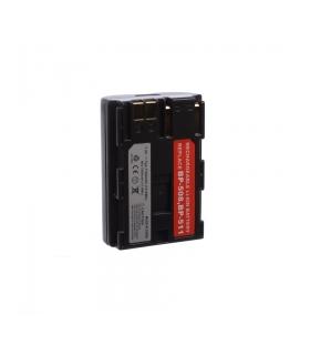 Power3000 PL511W.857STU2W - Acumulator replace tip Canon BP-511, BP-511A, BP-512, BP-514, 1700 mAh