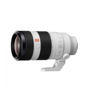 Sony 100-400mm F4.5-5.6 OSS GM Obiectiv Sony FE