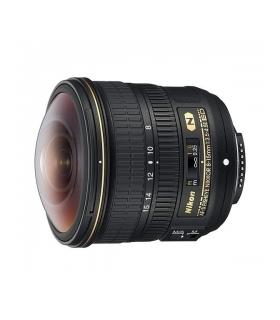 Nikon 8-15mm f/3.5-4.5 E ED