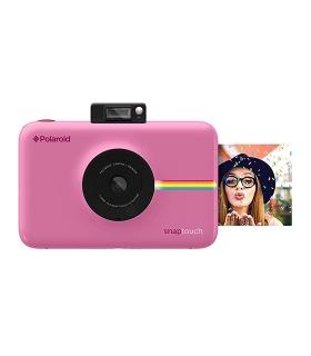 "Polaroid Instant Snap Touch - Camera foto cu hartie foto 2x3"", Roz"
