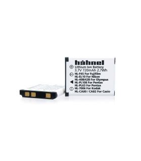 Hahnel HL-42B/40B - Acumulator Li-Ion tip Olympus LI-40B/42B 3.7V, 720mAh, 2.7Wh