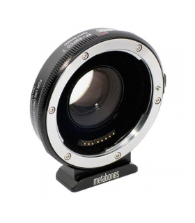Metabones Canon EF - BMPCC T Speed Booster 0.58x