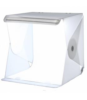 Foldio 2 - cub led 38x38x38cm
