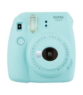 Fujifilm Instax Mini 9 - Aparat Foto Instant, Albastru Ice