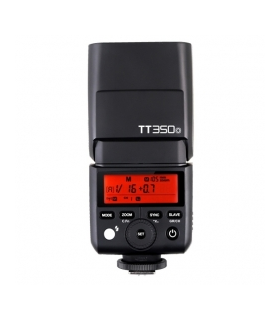 Godox Mini TT350O - Blit TTL pentru Olympus/ Panasonic