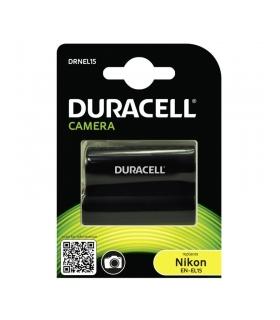 Duracell DRNEL15  Acumulator replace Li-Ion tip Nikon EN-EL15, 1600 mAh - Duracell DRNEL15 - Acumulator replace Li-Ion tip Niko