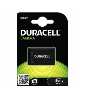 Duracell DRSBX1 - Acumulator replace Li-Ion tip Sony NP-BX1, 1090 mAh