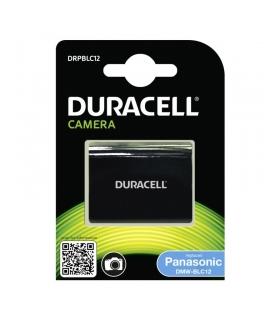 Duracell DRPBLC12 - Acumulator replace Li-Ion tip Panasonic DMW-BLC12, 950 mAh