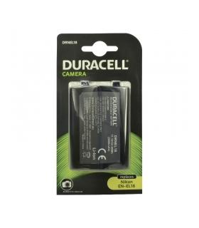 Duracell DRNEL18 - Acumulator replace Li-Ion tip Nikon EN-EL18 / EN-EL18e, 3000 mAh
