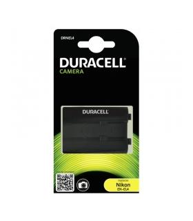 Duracell DRNEL4 - Acumulator replace Li-Ion tip Nikon EN-EL4 / EN-EL4a, 1300 mAh