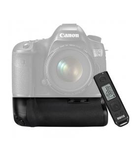 MeiKe Grip pentru Canon 5DS cu telecomanda