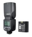 Godox Ving V860IIO - Kit blit + acumulator pentru Olympus/ Panasonic