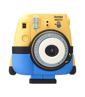 Fujifilm Mini 8 Minion - Camera instant