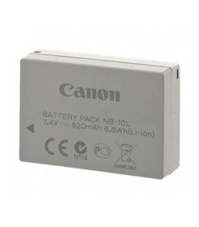 Canon NB-10L - acumulator original