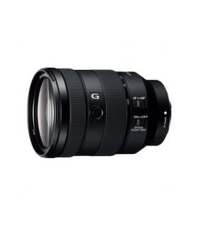 Sony 24-105mm f/4 OSS G, montura Sony FE
