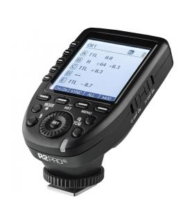 Godox TTL XPRO-C Transmitator wireless pentru Canon - Godox TTL XPRO-C - Transmitator wireless pentru Canon