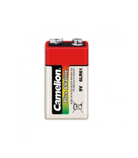 Camelion Plus - Baterie Alcalina 9V 6LR1/6LF22 B1