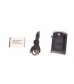 Power3000 Plw817t.acps - Acumulator replace pt Canon LP-E17 + Incarcator
