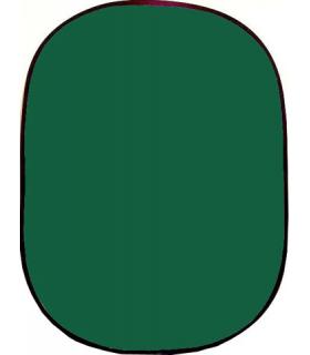 Panou fundal verde 148x200 cm BCP-10 Falcon Eyes