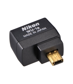 Nikon WU-1a - adaptor wireless pentru Nikon D3200 / D5200