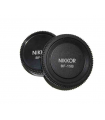 Set capace body si obiective Pixel pentru Nikon