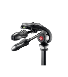 Manfrotto MH293D3-Q2 - cap foto 3way